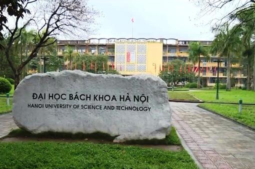 Đại học Bách khoa Hà Nội dừng thi đánh giá tư duy 2021