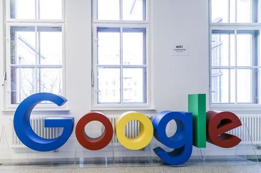 Google cam kết đầu tư 10 tỷ USD vào Ấn Độ