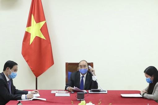 Trung Quốc đánh giá cao Việt Nam trong phòng chống dịch COVID-19