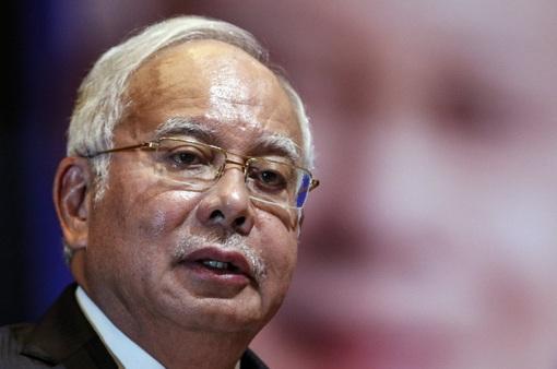 Malaysia tiếp tục hoãn phiên tòa xử cựu Thủ tướng Najbi Razak
