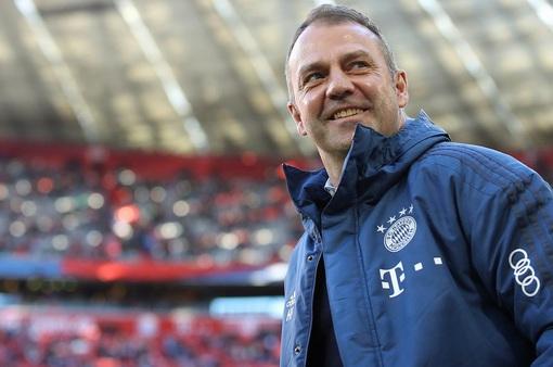 Tân HLV Bayern tiết lộ bí kíp đưa đội áp sát cú đúp danh hiệu