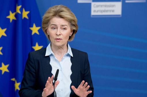 EC đề xuất gói bảo hiểm thất nghiệp toàn khối trị giá 100 tỷ Euro do COVID-19