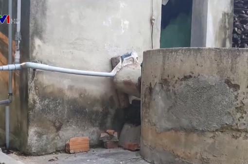 Phú Yên: Hỗ trợ khoan, đào giếng cấp nước sinh hoạt cho người dân
