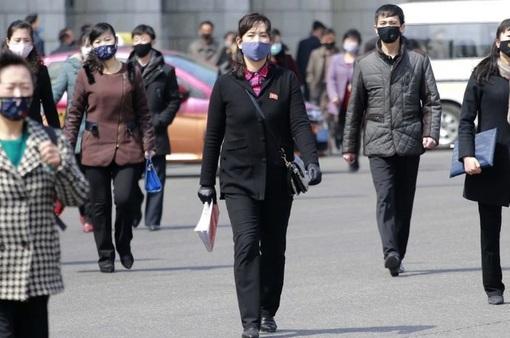 Triều Tiên khẳng định chưa có ca mắc COVID-19