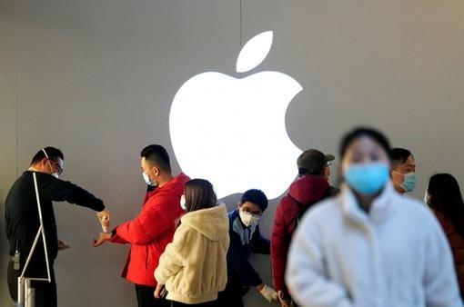 Apple sản xuất 1 triệu mặt nạ mỗi tuần chống dịch COVID-19