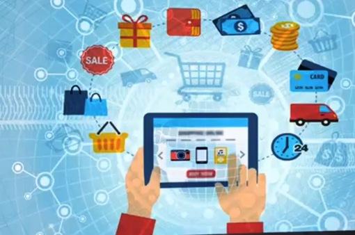 Kinh doanh online - Cơ hội cho lao động thiếu việc làm