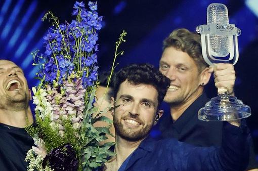 Sự kiện đặc biệt được tổ chức thay thế cuộc thi âm nhạc lớn nhất châu Âu