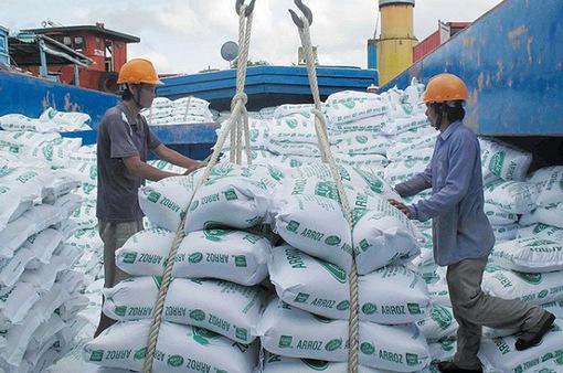 Kiến nghị về cơ chế xuất khẩu lại nếp và gạo hạt tròn