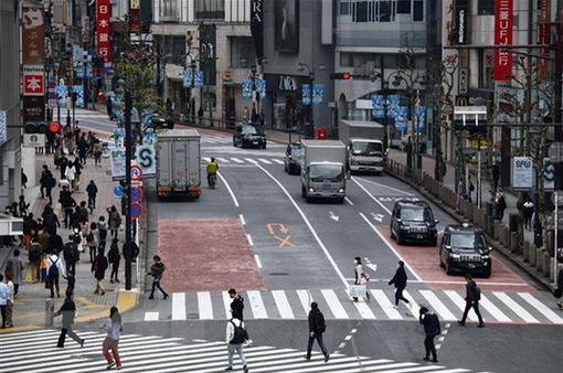Người dân Nhật Bản ủng hộ tình trạng khẩn cấp