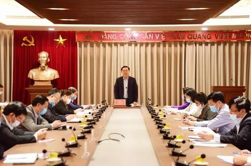 Hà Nội đẩy nhanh giải ngân 37.000 tỷ đồng đầu tư công