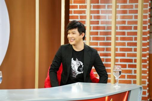 Nathan Lee: Làm từ thiện từ tâm, không có nhu cầu đánh bóng tên tuổi