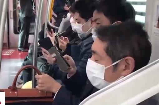Nhật Bản có đang thiếu cảnh giác trước COVID-19?