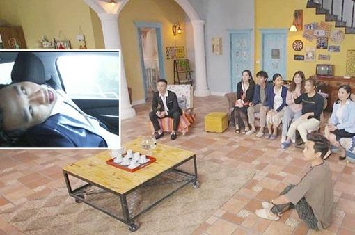 """Nhà trọ Balanha: Chết cười với  vai diễn """"bản lề"""" trong sự nghiệp của Bách"""