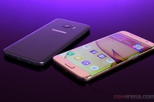 """Samsung """"bỏ rơi"""" Galaxy S7 và S7 edge"""