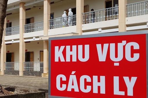 Đã 38 ngày Việt Nam không có ca mắc COVID-19 lây nhiễm trong cộng đồng