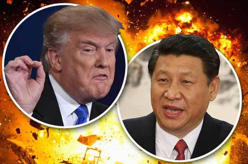Mỹ công bố cạnh tranh với Trung Quốc trên nhiều lĩnh vực