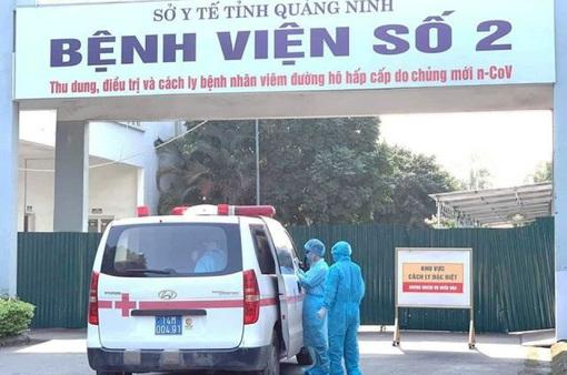 Thêm 5 bệnh nhân COVID-19 khỏi bệnh, Việt Nam có 272 ca khỏi