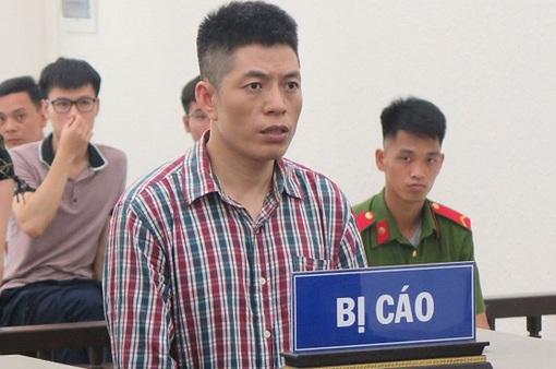 Tăng án tù với tài xế taxi công nghệ hiếp dâm hành khách