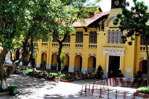 Đại học Sài Gòn dành 4.220 chỉ tiêu tuyển sinh trong năm 2020