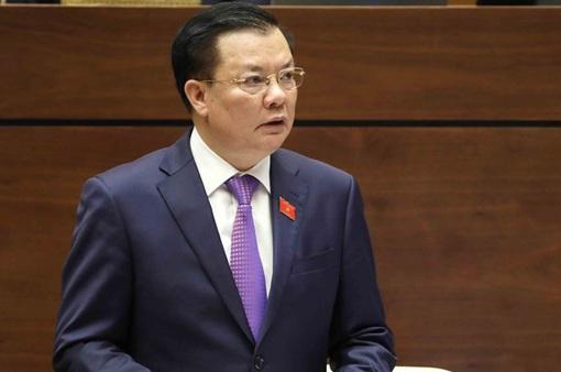 Lập đoàn thanh tra làm rõ nghi vấn hối lộ liên quan Công ty Tenma Việt Nam