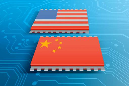 """""""Chiến tranh lạnh công nghệ"""" Mỹ - Trung căng thẳng trở lại?"""