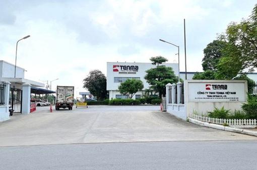 Bộ trưởng Tô Lâm nói gì về nghi vấn công ty Nhật Bản hối lộ tại Bắc Ninh?