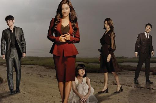 """Phim Hàn Quốc """"Trò trốn tìm"""" lên sóng VTV3 từ hôm nay (26/5)"""