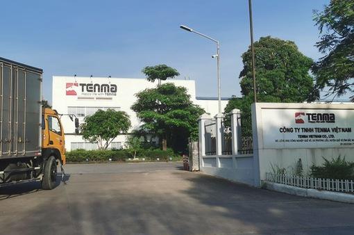 Tổng cục Thuế trao đổi thông tin với phía Nhật Bản làm rõ vụ hối lộ tại Công ty Tenma