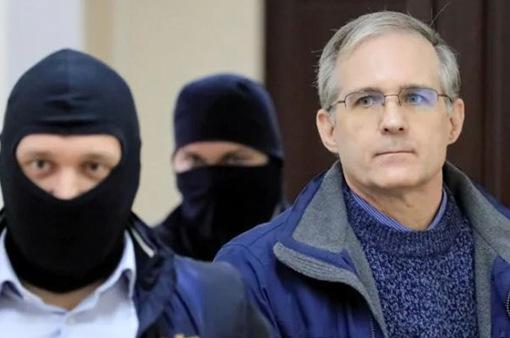 Cựu quân nhân Mỹ đối mặt án tù nặng tại Nga vì hoạt động gián điệp