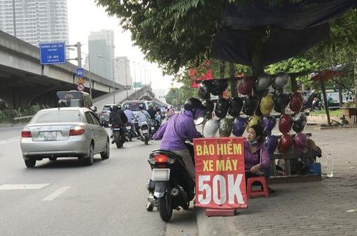 Bộ Tài chính ra công văn hỏa tốc kiểm tra việc bán bảo hiểm xe máy