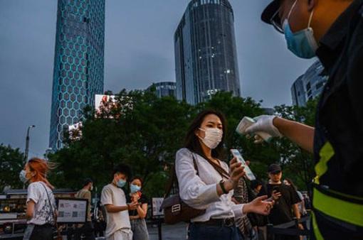Hàng Châu (Trung Quốc) ấp ủ chấm điểm hơn 10 triệu dân dựa trên sức khỏe