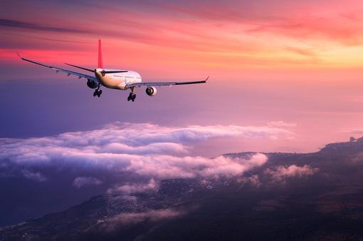 """Hàng không quốc tế có thể còn """"chật vật"""" đến năm 2023"""