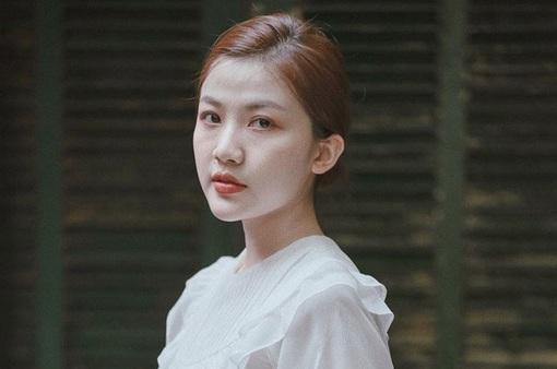 Sau vai diễn tiểu tam, Lương Thanh dịu dàng, e lệ trong loạt ảnh mới