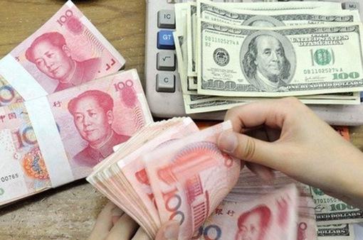 Đồng USD giảm giá mạnh
