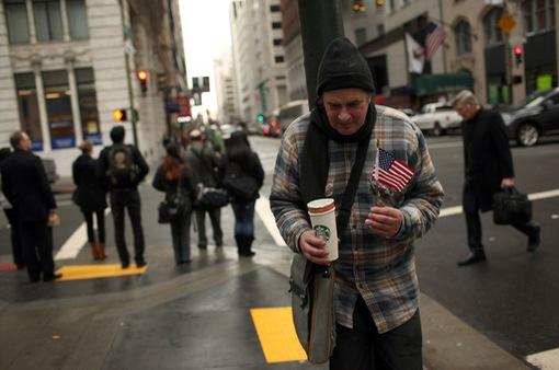 Kinh tế Mỹ suy giảm kỷ lục từ đại khủng hoảng năm 2008