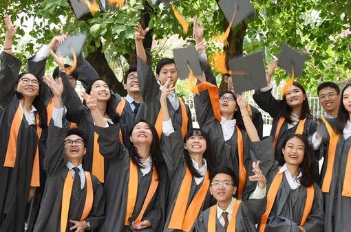 """TP.HCM: Những trường có mức học phí """"khủng"""" với bậc THPT"""