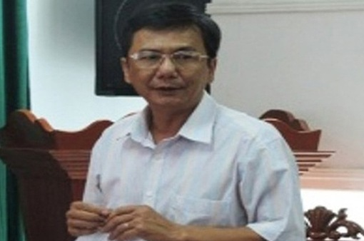 Khởi tố nguyên Phó Chủ tịch UBND huyện Đông Hòa (Phú Yên) do vi phạm quy định về quản lý đất đai