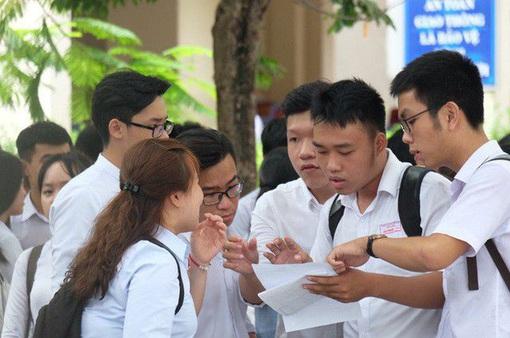 Hướng dẫn đăng ký xét tuyển vào đại học, cao đẳng ngành giáo dục mầm non