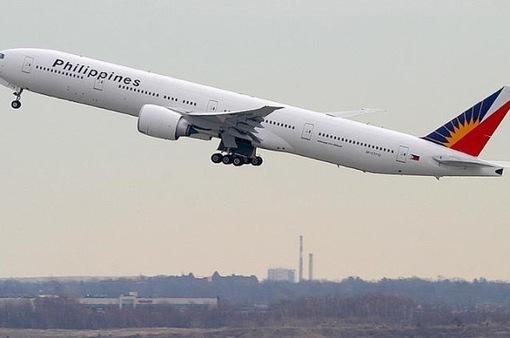 Philippines khôi phục các chuyến bay nội địa và quốc tế