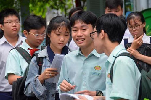 Thí điểm đào tạo cao đẳng cho học sinh tốt nghiệp THCS