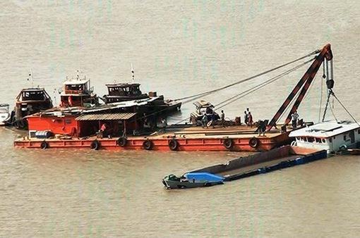 Thủ tướng yêu cầu xử lý nội dung Báo SGGP nêu về tai nạn đường thủy