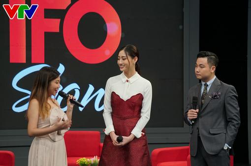 Tối nay (6/6), IELTS FACE-OFF số đầu tiên mùa 5 hội tụ dàn Host cực đỉnh