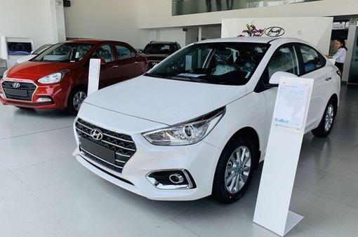 Doanh số bán xe mới của Việt Nam năm 2020 có thể giảm trên 20%