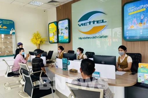 Thủ tướng đồng ý lập công ty cấp 4 của Viettel tại nước ngoài