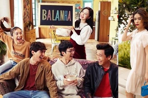 """Sự thật nhạc phim """"Nhà trọ Balanha"""" liên quan tới Hoàng Thùy Linh?"""