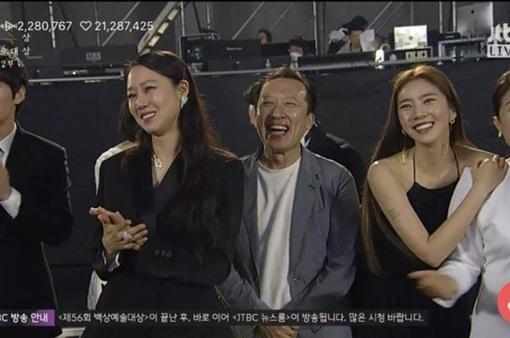 """Baeksang Hàn Quốc lần thứ 56: Cặp đôi """"Hạ cánh nơi anh"""" bị giải thưởng """"ngó lơ"""", dàn sao """"Thế giới hôn nhân"""" thắng lớn"""
