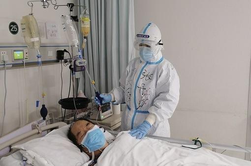 Bệnh nhân huyết áp cao nhiễm COVID-19 có nguy cơ tử vong cao gấp 2 lần