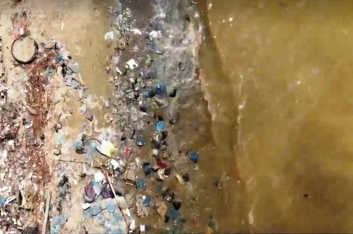 """Cuộc """"cách mạng"""" rác thải ở xã chật nhất Việt Nam"""