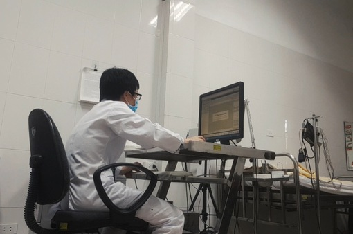 """10 ngày đo điện não đồ video """"nhoay nhoáy""""... 116 ca: """"Có dấu hiệu lừa dối bệnh nhân!"""""""
