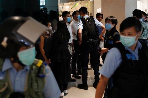 """""""Luật An ninh quốc gia tại Hong Kong - Sự chuyển biến mang tính bước ngoặt"""""""